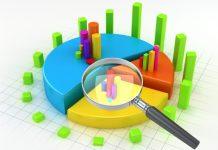 Imagen de datos y métricas alusiva a las herramientas de análisis