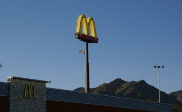 McDonalds continúa impulsando su marketing