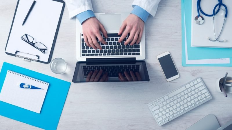 Se deben seguir factores claves para crear un sitio web