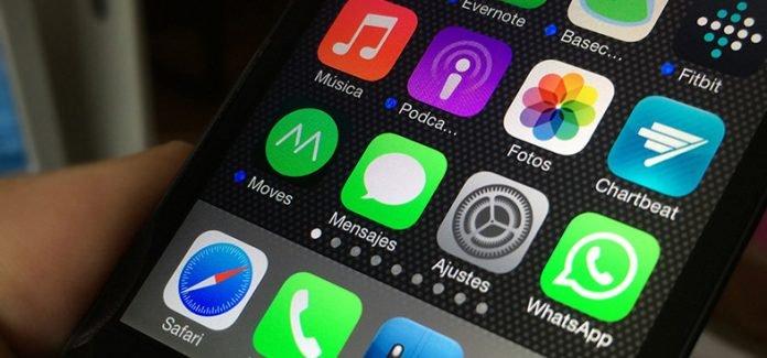 el móvil y sus usos