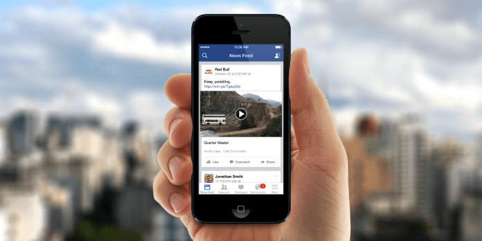métricas de video en facebook