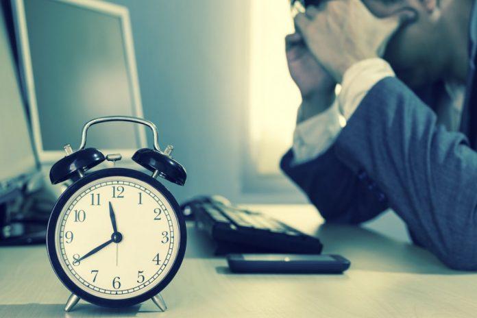 Priorizar el tiempo para alcanzar la eficiencia