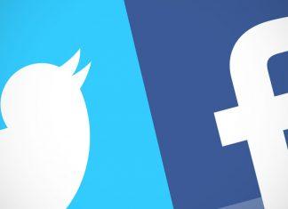 Engagement en Facebook y Twitter
