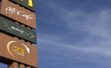 Control eficiente de los números – Claves del éxito de McDonald's
