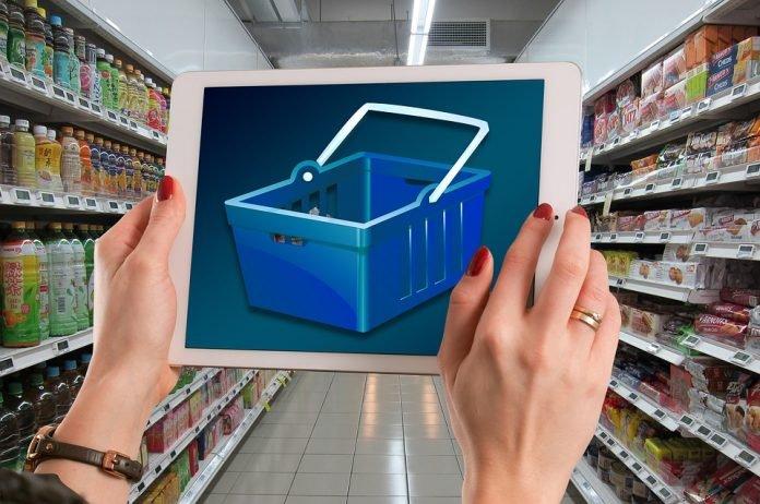e-commercer