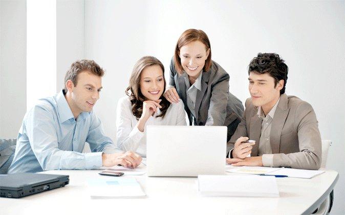 La comunicación es clave es las sociedades empresariales exitosas
