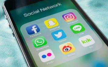 Redes sociales, 40% de usuarios ha eliminado sus cuentas por falta de privacidad.