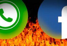 WhatsApp rompe con Facebook