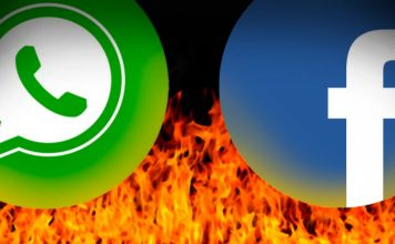 WhatsApp rompe con Facebook