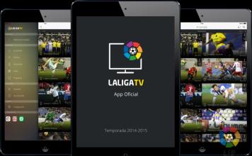 Aplicacion de LaLiga usa tu mobil para espiar piratas