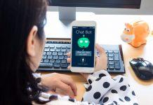 Servicio ChatBots tendrán un crecimiento del 24,43% en el mercado mundial