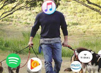 Apple Music supera a la cantidad de usuarios de Spotify en Estados Unidos