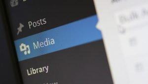 Blog - contenido multimedia