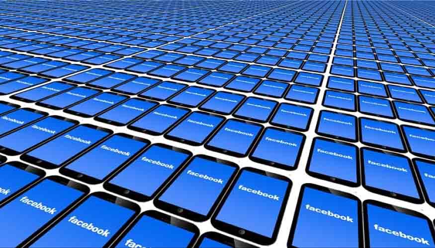 Expansión de Facebook