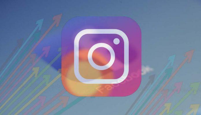 Instagram y Facebook: Crecimiento