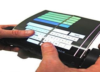 Tableta flexible (Nobbot)