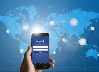 50 millones de cuentas piratas de facebook en el mundo