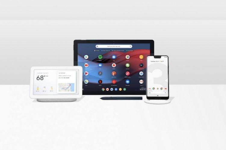 Dos celulares, una tablet y un asistente son los nuevos productos de Google