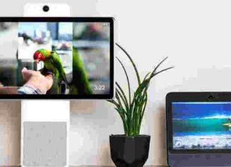 Facebook Portal y Portal Plus los nuevos equipos para videollamadas
