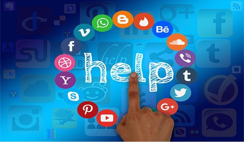 Las redes sociales te orientan para cancelar cuentas de seres fallecidos