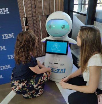WatsomApp un robot que detecta y previene el acoso