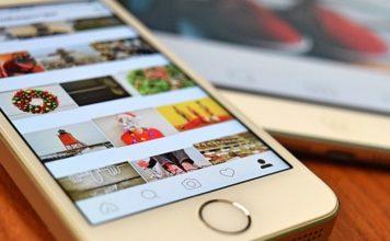 Destaca tu negocio en Instagram