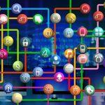 El uso de las redes sociales en aumento
