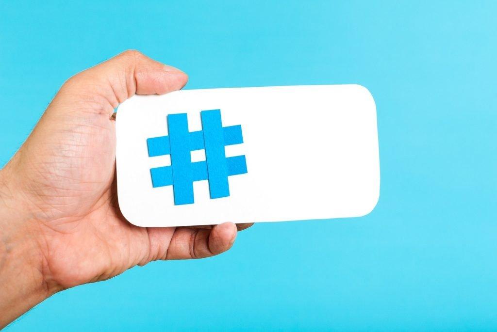 Los Hashtags son útil para tus redes sociales