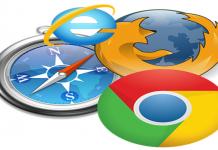 Mozilla busca nuevas alternativas en internet