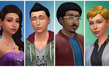 Videojuego Los Sims