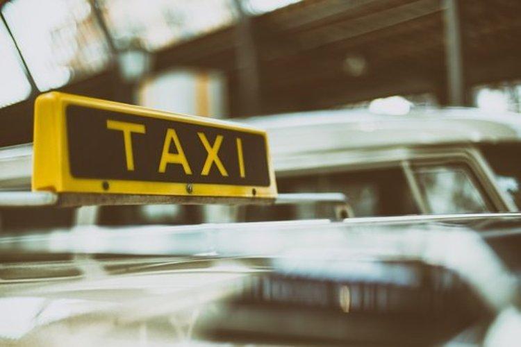 Las apps de taxi revolucionaron el mercado
