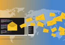 Diferencias entre emails