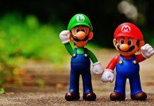 Nintendo lanza Super Mario Maker 2