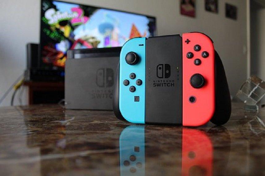 Nintendo lanza Super Mario Maker 2 consola