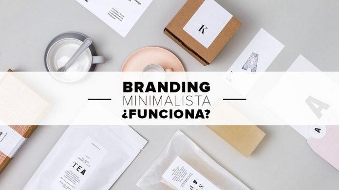marketing minimalista