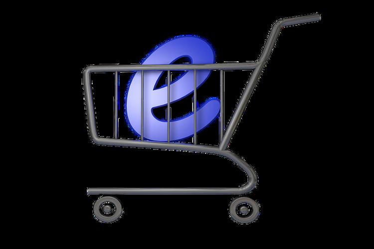 Compras online en España