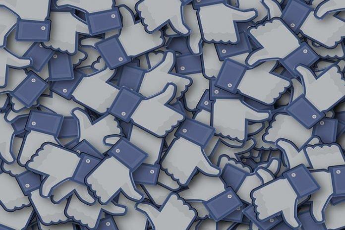 Facebook de empresa