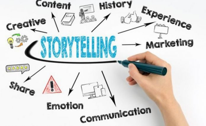 Integrar el Storytelling