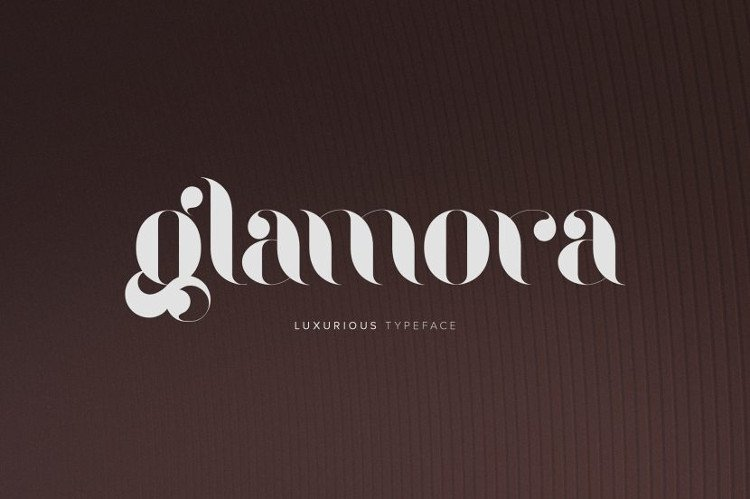 Tipografías modernas