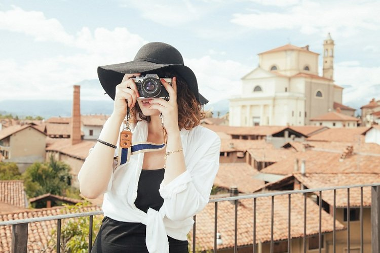 Fotografías de viaje