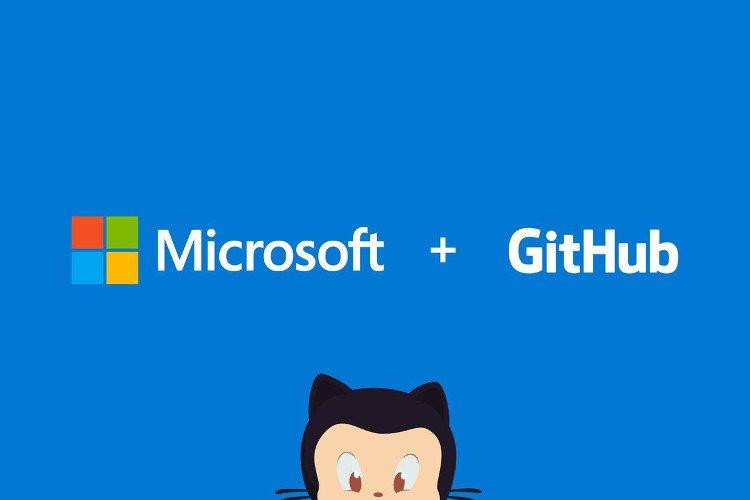 GitHub de Microsoft