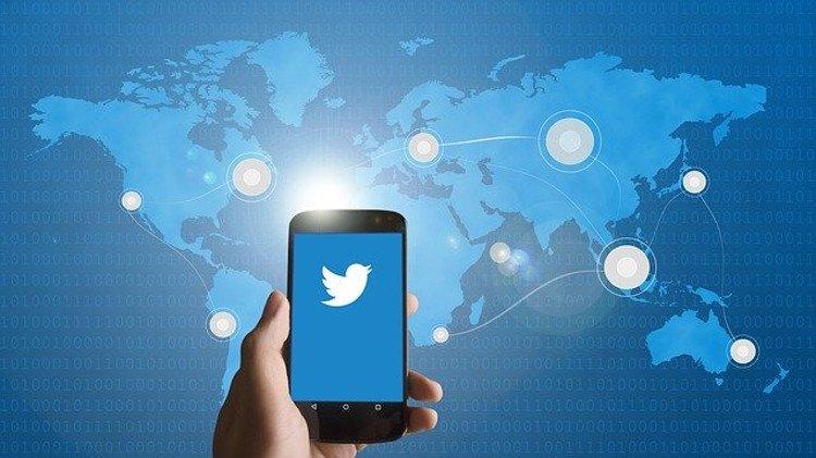 Twitter para hacer negocio