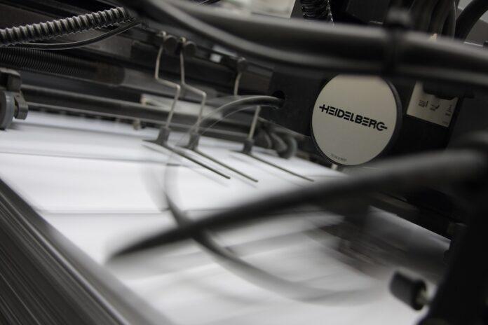 ventajas de las imprentas online