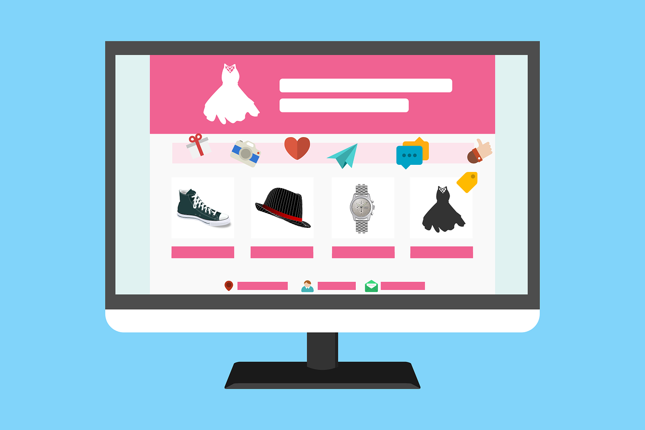 Diseñar una web fácil e intuitiva