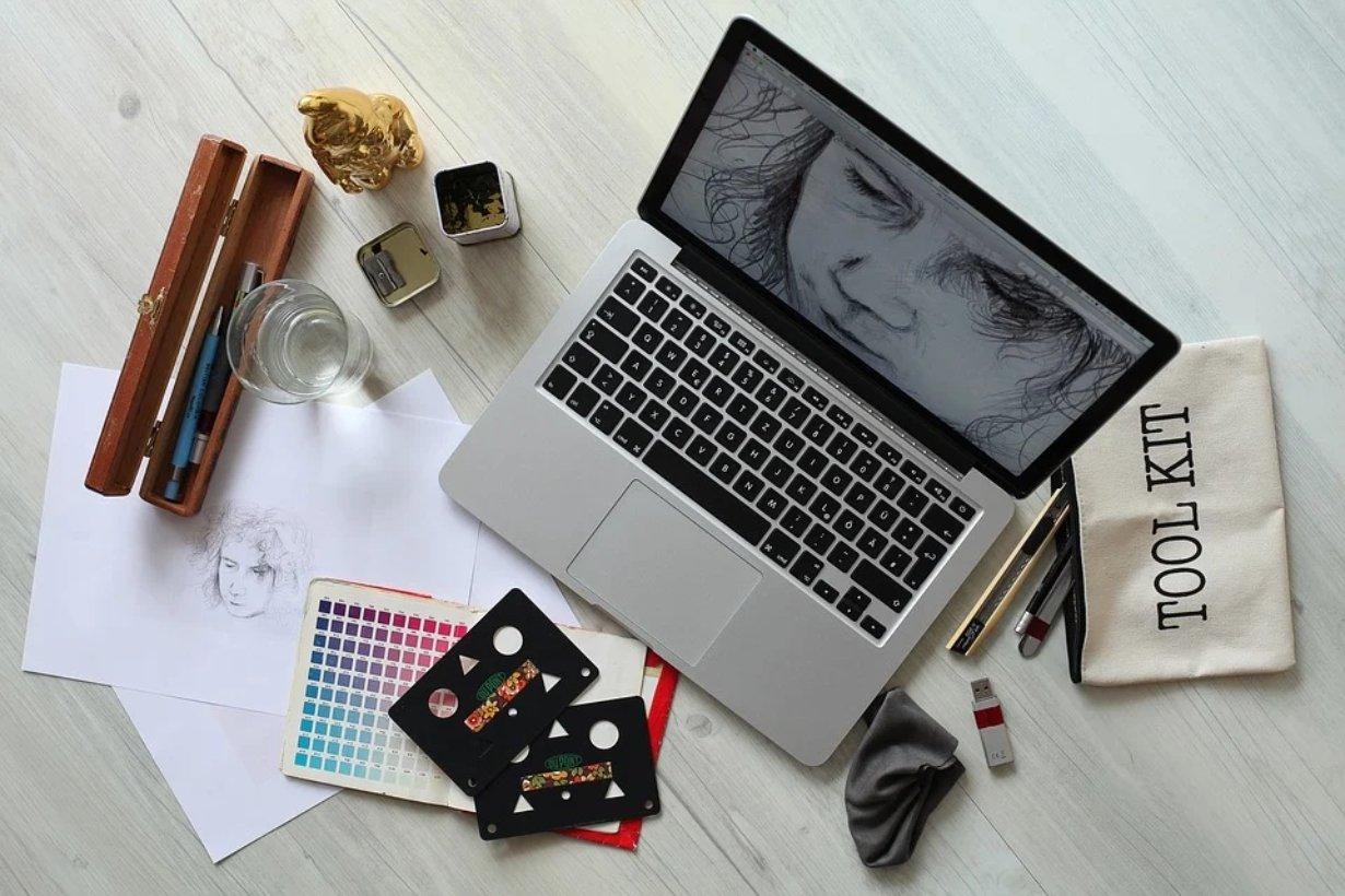 qué hace un diseñador gráfico