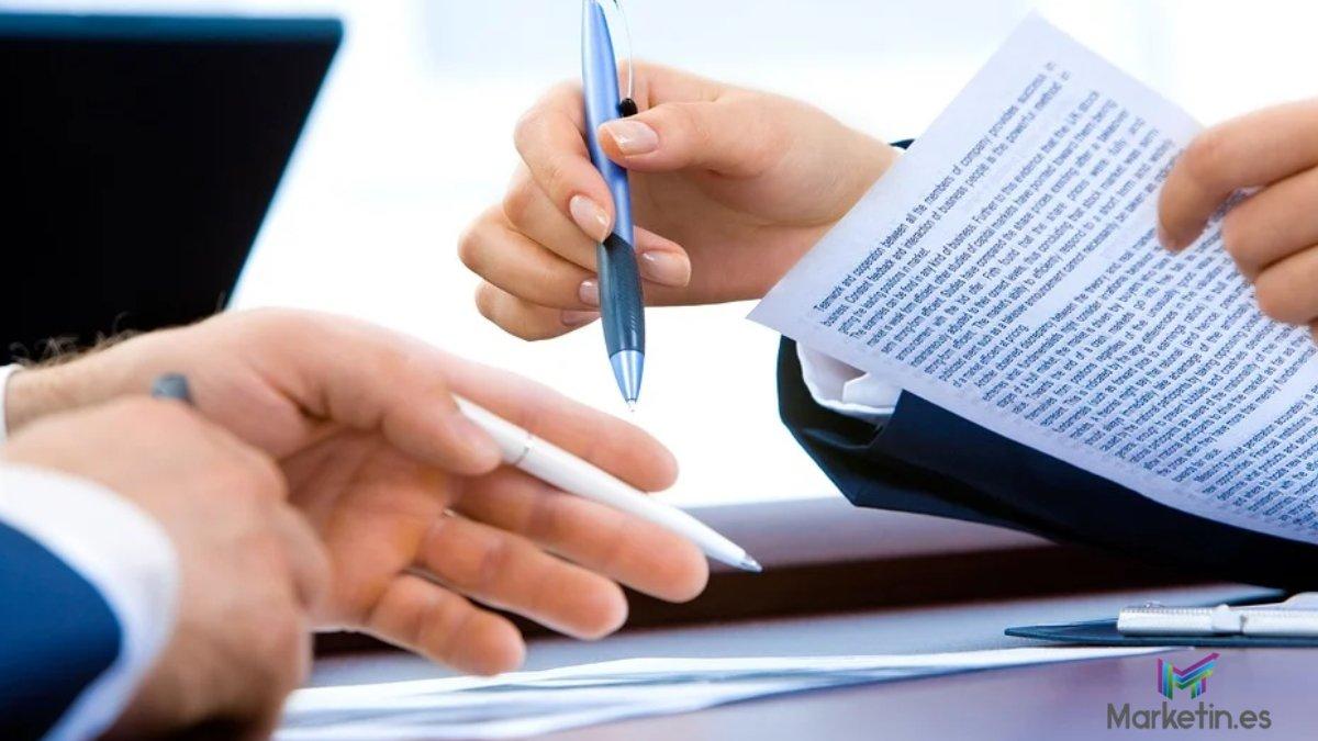 crear vnculos para estrategias de marketing para empresas de préstamos