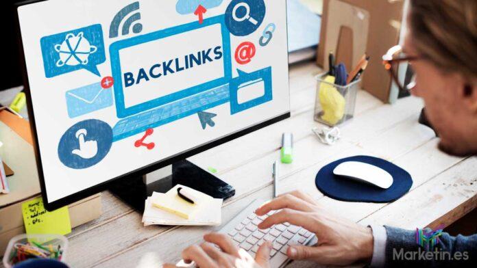 cómo conseguir backlinks