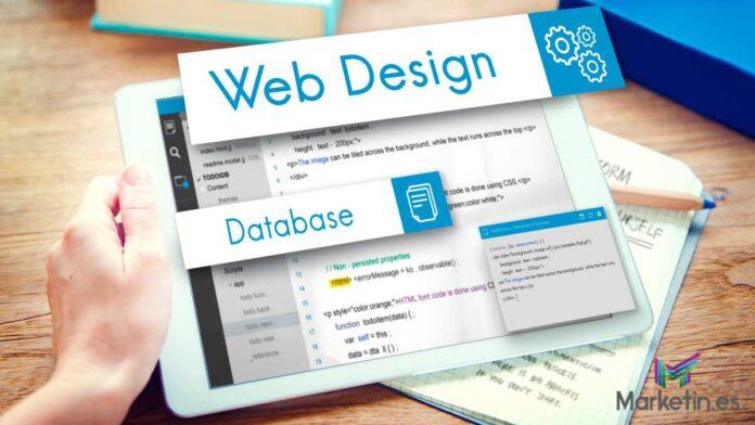 diseñar una web sin invertir mucho